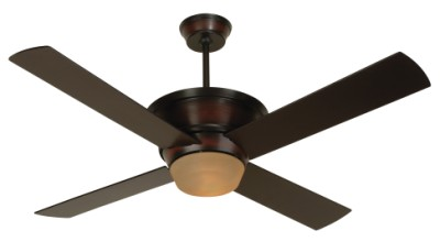 Hampton Bay Torrington 52 in. Cottage Wood Ceiling Fan AC446-CW